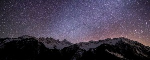 Starry sky. Image source: http://www.howtogeek.com/114384/desktop-fun-starry-skies-wallpaper-collection-series-2/
